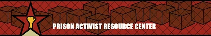 Resources | Prison Activist Resource Center